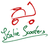 Italië Scooters logo