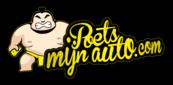 PoetsMijnAuto.com logo