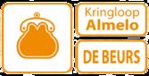 Kringloop Almelo de Beurs logo