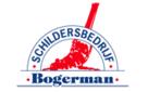 Schildersbedrijf Bogerman VOF logo