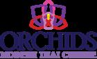 Orchids logo