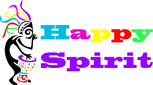 Happy Spirit logo