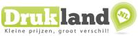 Drukland logo