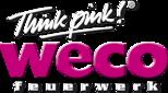 WECOvuurwerk.nl logo
