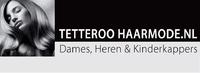 TETTEROO HAARMODE logo