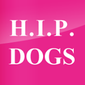 HIPDOGS logo
