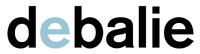 De Balie logo