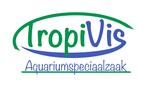 Aquariumspeciaalzaak Tropivis logo