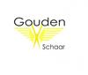 De Gouden Schaar logo
