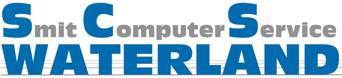 Waterland Computers logo