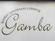IJSSALON GAMBA logo