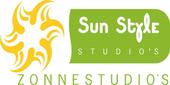 Sun Style Studio's logo