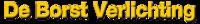 Gebr. de Borst logo