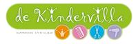 De Kindervilla logo