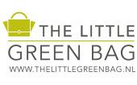 The Little Green Bag logo