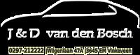 j&d auto's logo