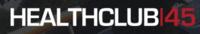 Healthclub|45 logo