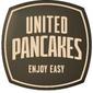 United Pancakes logo