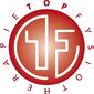 Topfysiotherapie Delta logo