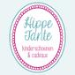 Hippe Tante logo