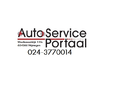 Auto Service Portaal logo