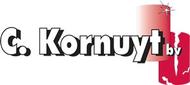 Kornuyt Bedrijfsvloeren Vochtbestrijding logo