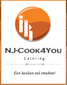 NJ-Cook4You Catering logo
