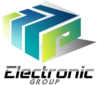 Electronic Group Rotterdam logo