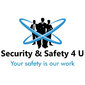Security & Safety 4 U logo