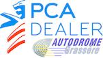Autodrome Grassere logo