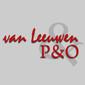 Van Leeuwen P&O logo