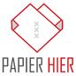 papier hier logo