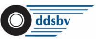 Koerier dds Sneltransport logo