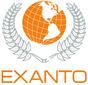 Exanto logo