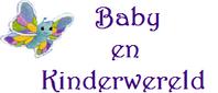 Baby en Kinderwereld logo
