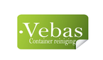 Vebas Container Reiniging logo
