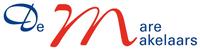 Makelaar Alkmaar De Mare logo