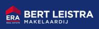 Bert Leistra ERA Makelaardij (NVM) logo