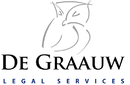 De Graauw Legal Services logo