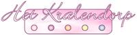 Hobbywinkel Het Kralendorp logo