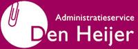 Den Heijer Administratieservice logo