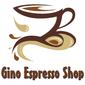 Gino Espresso Shop logo