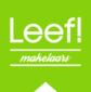 Leef! Makelaars-Taxateurs o.z. logo