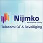 Nijmko Telecom ICT & Beveiliging logo