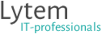 Lytem IT-Professionals logo
