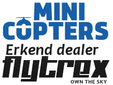 Minicopters.nl logo