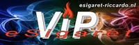 Esigaret VIP Speciaalzaak Roermond logo