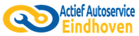 Actief Autoservice logo
