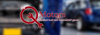 Qualitymotors logo