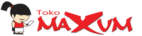 Toko Maxum logo